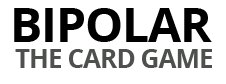 Bipolar The Card Game Logo
